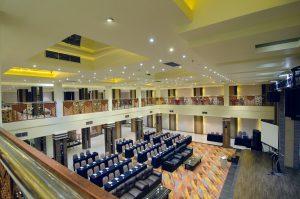 Barito Ballroom