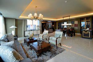 President Suite Room
