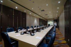 Kahayan Meeting Room