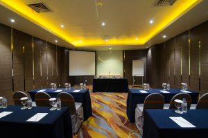 Kapuas Meeting Room