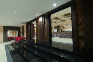 Mahakam Meeting Room