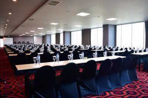 Semeru Meeting Room